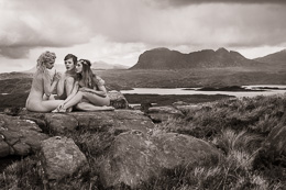The Witches of Suilven